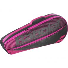 Sac de Tennis Babolat Club 3R Black Pink