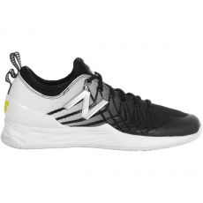 New Balance Fresh Foam Lav Black and White