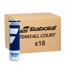 Babolat French Open All Court 18x4ST.