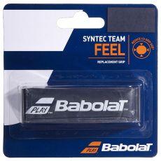 Grip BABOLAT Syntec Team Noir