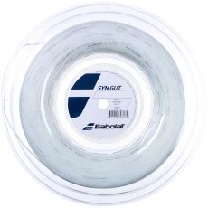 Babolat Synthetic Gut White 200m