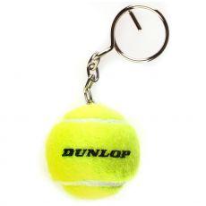 Porte Clé Dunlop Mini Balle
