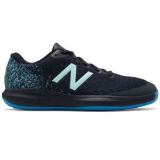 Chaussure New Balance 996 V4 Eclipse / Vision Blue