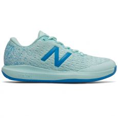New Balance 996 V4 Eclipse / Vision Blue