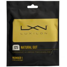Cordage Luxilon Natural Gut 12m