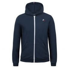 Sweat Le Coq Sportif Essential N°3 Blue Junior
