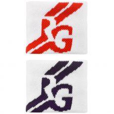Serre-Poignets Roland Garros x 2