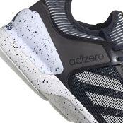 Chaussure Adidas Adizero Ubersonic 2 Noir Été 2020