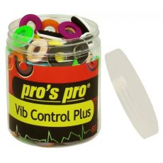 Box 60 antivibrateurs Pro's Pro Vib Control Plus