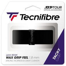 Grip Tecnifibre Wax Feel Noir