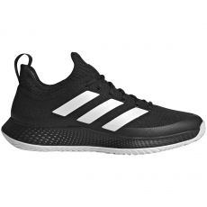 Chaussure Adidas Defiant Generation All court Black/White