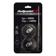 Grip Bullpadel Custom Weight