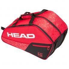 Sac Head Core Padel Combi Red Black