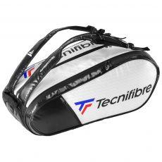 Sac Tecnifibre Tour Endurance Blanc 12 Raquettes