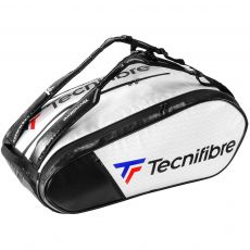 Sac Tecnifibre Tour RS Endurance Blanc 15 Raquettes
