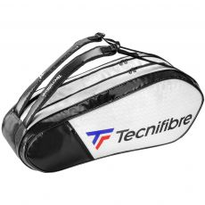 Tecnifibre Tour RS Endurance 6 R White Tennis Bag