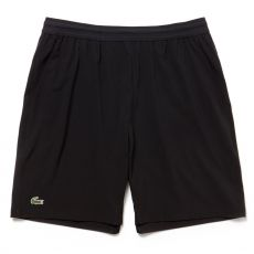 Short Lacoste Sport Diamante Black