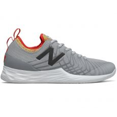 Chaussure New Balance Fresh Foam Lav Light Aluminium