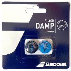 Babolat Flag Damp Demper Red / Black
