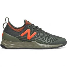Chaussure New Balance Fresh Foam Lav Vert / Orange