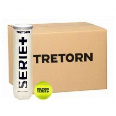 Tretorn Serie+ x4st. 18 can case