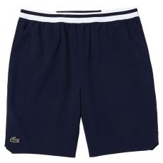 "Short Lacoste 7"" Djokovic Navy Blue"