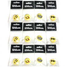 Antivibrateur Wilson Emotisorb x 12