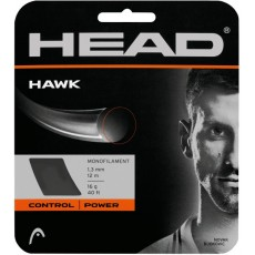 Head Hawk Blanc 12m
