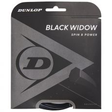 Cordage Dunlop Black Widow 12m