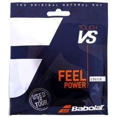 Babolat Touch VS Natural Gut