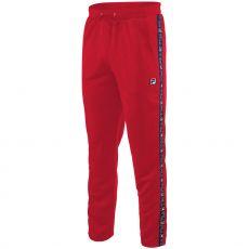 Pantalon Fila Pius Rouge