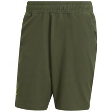 "Short Adidas Ergo Primeblue 9"" Vert"