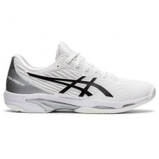 Chaussure Asics Solution Speed FF 2 Blanc / Noir SS 2021