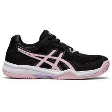 Chaussure Asics Gel Padel Pro 4 Clay Femme Black / Pink Salt 2021
