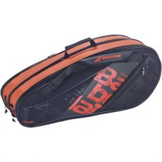 Babolat Pure Expendable RH Team Line Black Red
