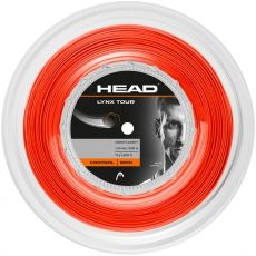Head Lynx Tour Reel Orange 200m