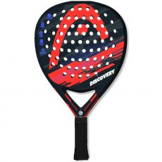 Head Graphene Touch Discovery Blue Red