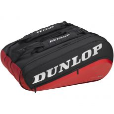 Sac Dunlop CX Performance Thermo 12R Black / Red
