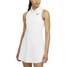 Robe Nike Court Femme Victory Blanche