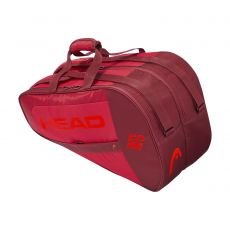 Sac Head Core Combi Padel Red