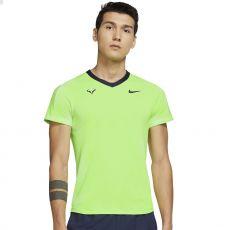 T Shirt Nike AeroReact Rafael Nadal Slam Orange Australian Open 2021