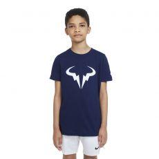 T-Shirt Nike Junior Rafael Nadal Marine