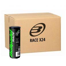 Carton 24 tubes de 3 balles Bullpadel Race