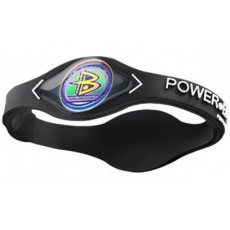 Power Balance Black