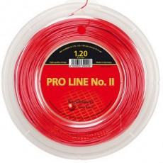 Bobine Kirschbaum Pro Line 2 Red 200m