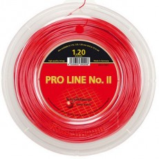 Kirschbaum Pro Line 2 Red 200m