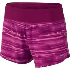 "Nike Printed Rival 4"" Pink Short"