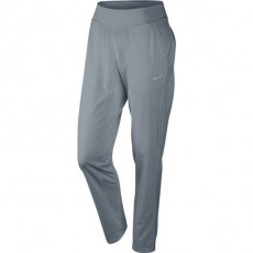 Nike Woven Dri Fit Grey Dames