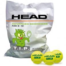 HEAD TIP GREEN x 72