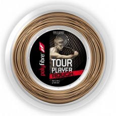 Polyfibre Tour Player Rough 200m